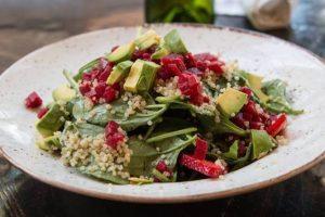 Recipes for World Vegan Month