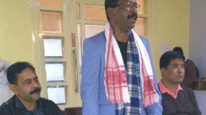 Sanjay Kishan