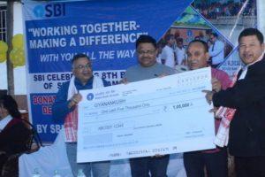 CSR programme