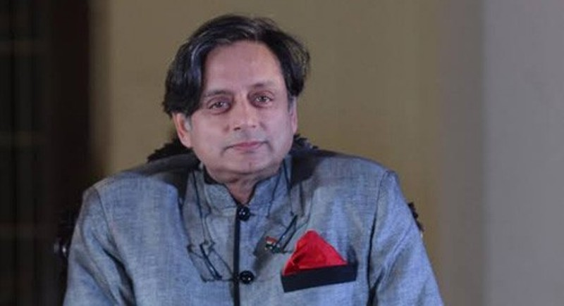 Narendra Modi, Amit Shah can defuse anti-CAA protests: Shashi Tharoor