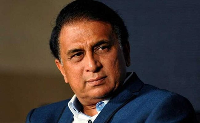 Sunil Gavaskar rebuked ICA Presdient over cricketers pay cuts statement