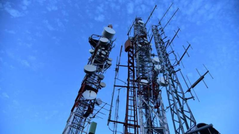 Indian Banks risk on Rs 1.5 lakh crore lent to telecom sector