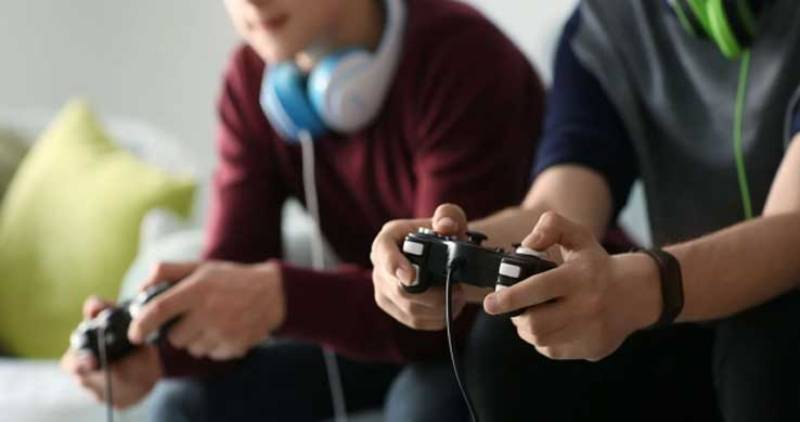 71% of parents believe video games good for teens