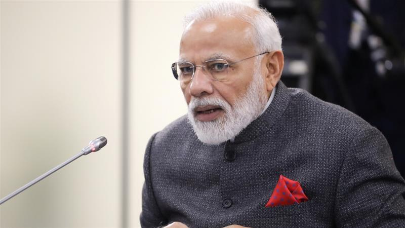 PM Narendra Modi thinking of giving up social media