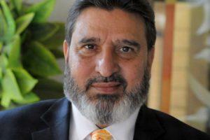 Altaf Bukhari