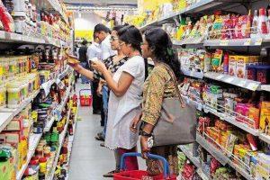 Indian retail