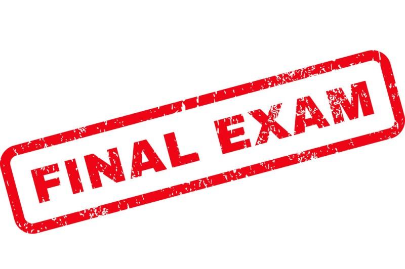 HSLC final