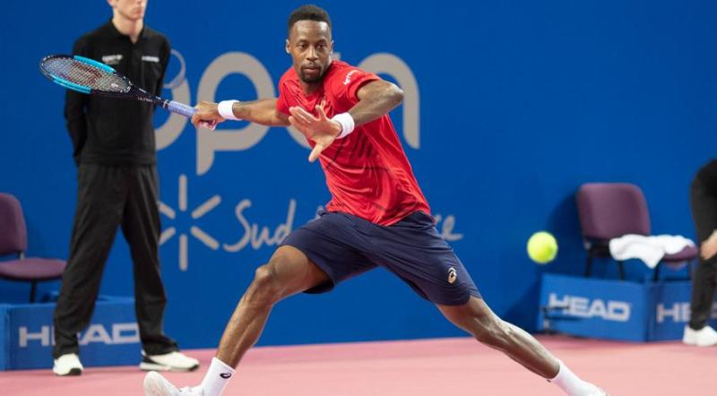 Monfils wins third Montpellier title — ATP roundup