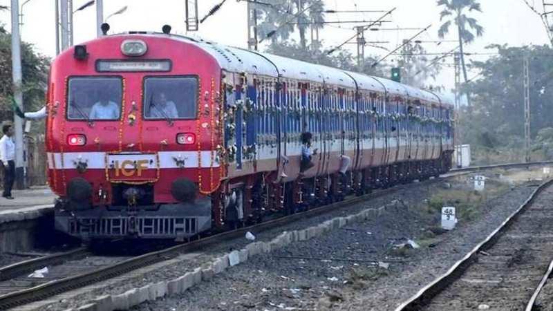 Udalguri Administration directed Screening test for railway passengers