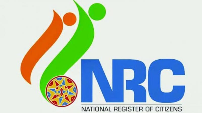 No NRC exercise was taken up in Lunglei district of Mizoram