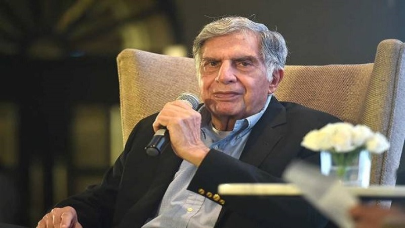 War against COVID-19: Ratan Tata helps Assam by Contributing 45,000 masks
