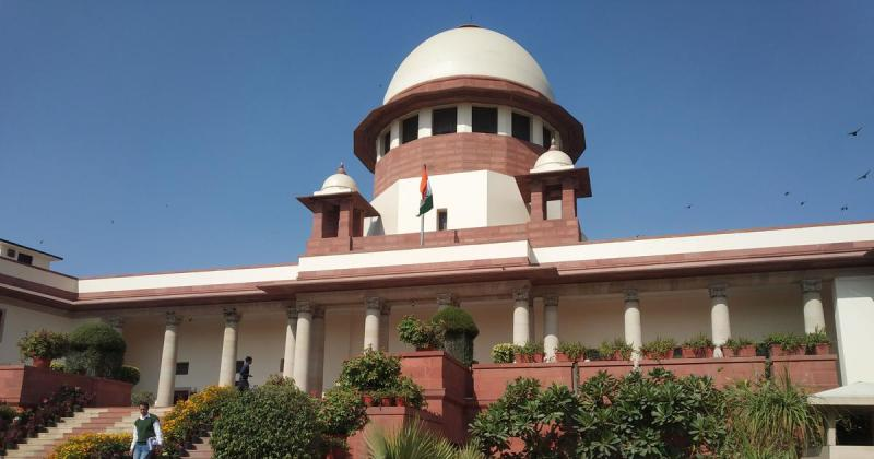 Supreme Court to function remotely amid three-week nationwide lockdown