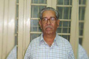 Dr. Biswa Dev Goswami