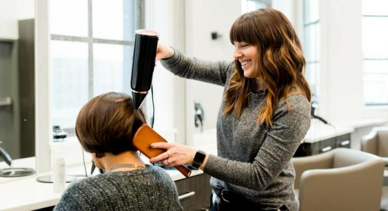 Overstyling your hair? Prevent damage with these tips