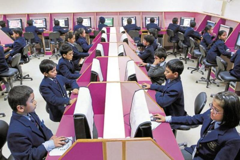 No school can increase fees without prior approval of govt.