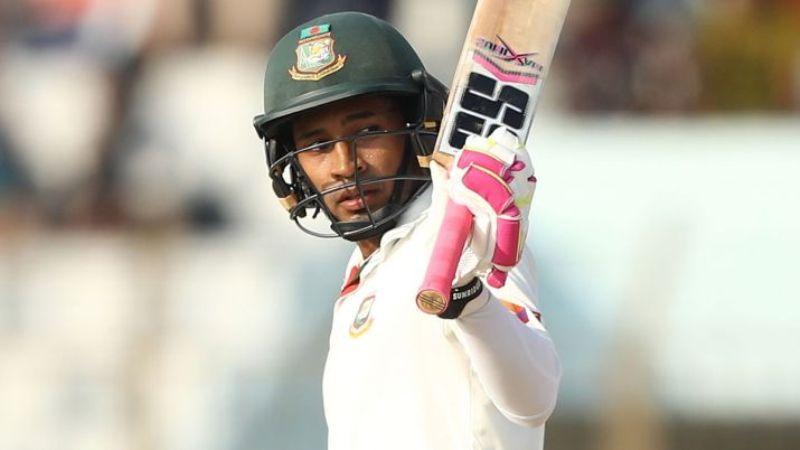 Mushfiqur likely to make Test return against Zimbabwe
