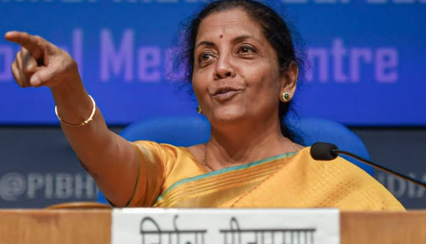 CAIT writes to FM Nirmala Sitharaman for trade relief package, interest waiver