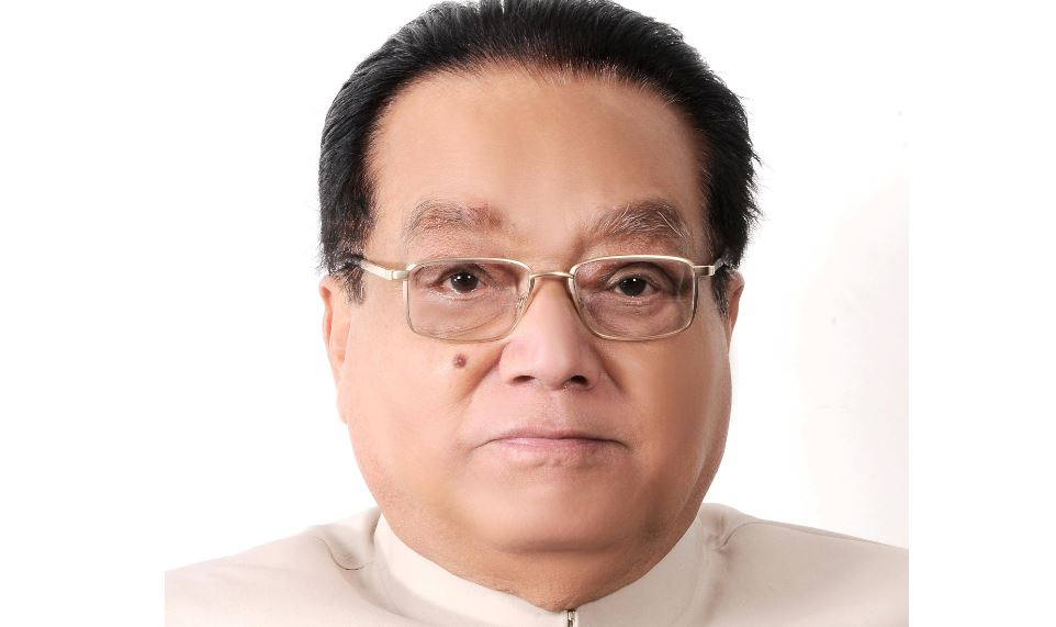 Pranab Kumar Gogoi