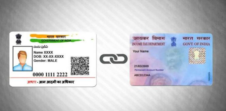 Penalty of Rs 10,000 for those failing to link PAN and Aadhaar by Mar 31, 2020: I-T dept