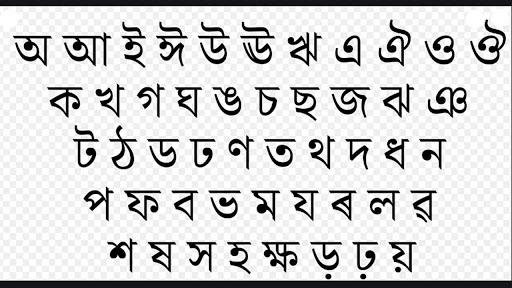 Assam's language policy
