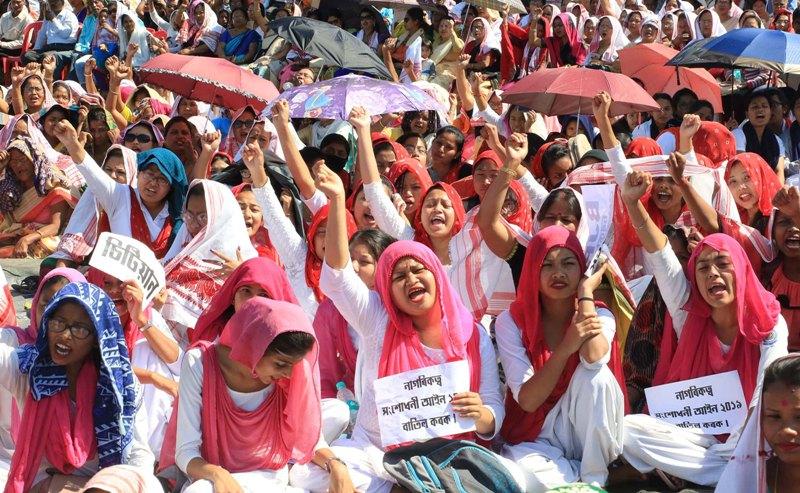 NE still united against CAA: AASU chief adviser Samujjal Bhattacharya