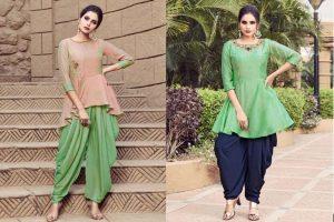 8 Salwar Kameez Styles To Add To Your Wardrobe Sentinelassam
