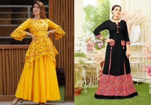 8 Salwar Kameez Styles To Add To Your Wardrobe Sentinelassam