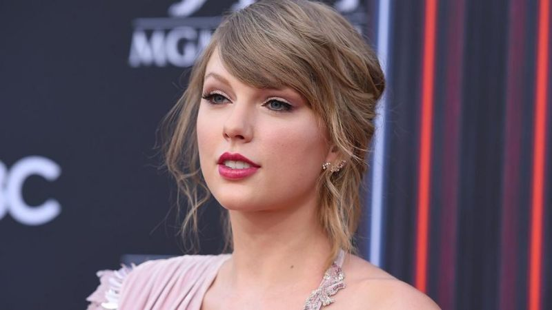 Singer Taylor Swift tops Google's 2020 list of most-searched woman