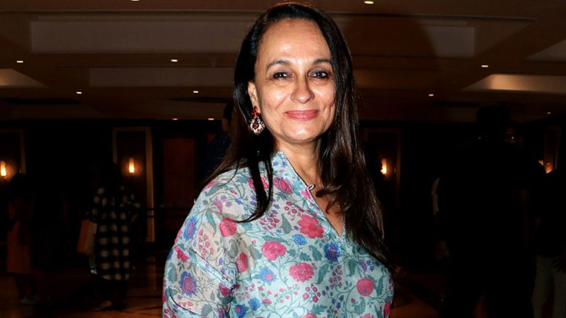 Soni Razdan pens note for her 'little baby' Alia Bhatt