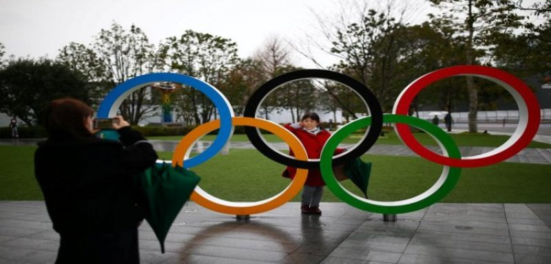 No change in Japan's Olympics plans: Govt spokesperson