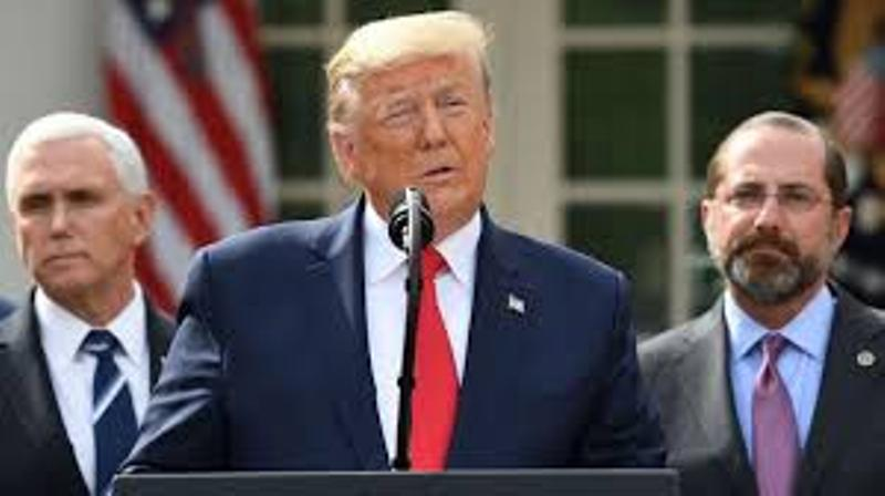 Trump to India, release Hydroxychloroquine or face retaliation