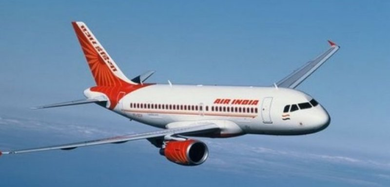 Air India brings back 263 Indians from Rome