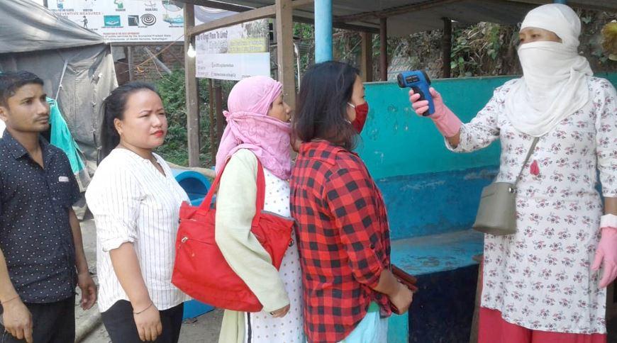 Arunachal Pradesh goes into lockdown till March 31 in view of coronavirus outbreak