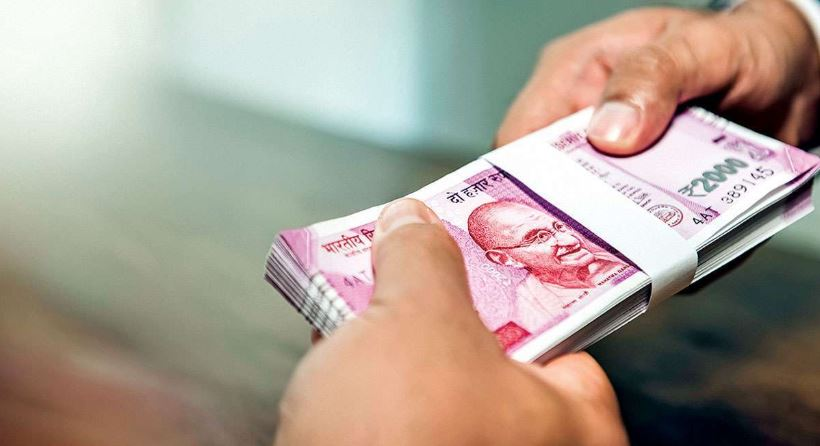 Political Parties collect Rs 11,234 crore from unknown sources: ADR