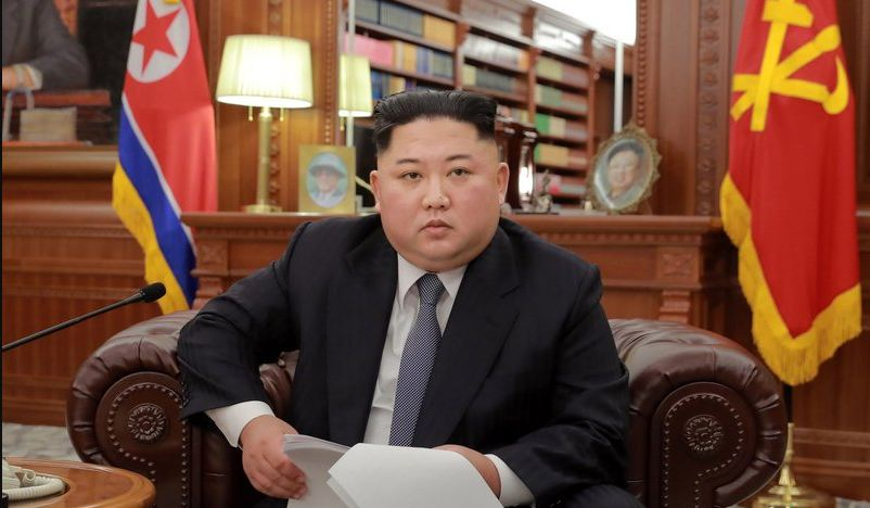 North Korean leader Kim Jong-un guides another long-range artillery strike drill