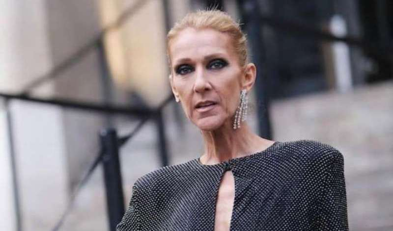 Singer Celine Dion tweaks 'My heart will go on' to encourage people for social distancing