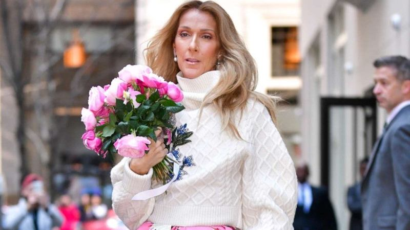 Celine Dion Tests Negative for Coronavirus, Postpones Concerts Due to Common Cold