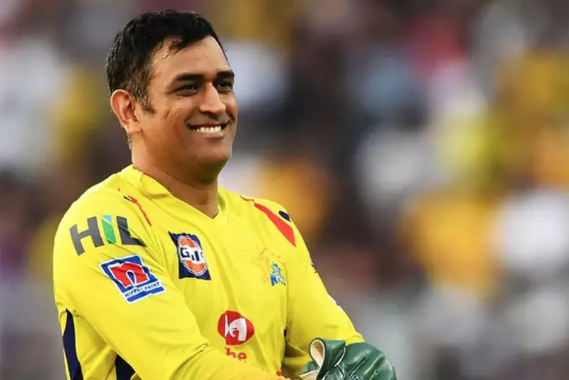 m s dhoni arrives in chennai for an upcoming edition of ipl sentinelassam m s dhoni arrives in chennai for an