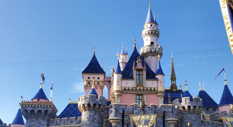 Disneyland to remain closed for indefinite period