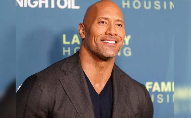 Dwayne Johnson's 'Red Notice' pauses filming for 2 weeks