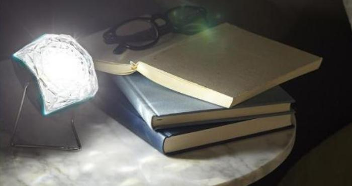 Eco-friendly solar study lamps for students mooted in Tripura