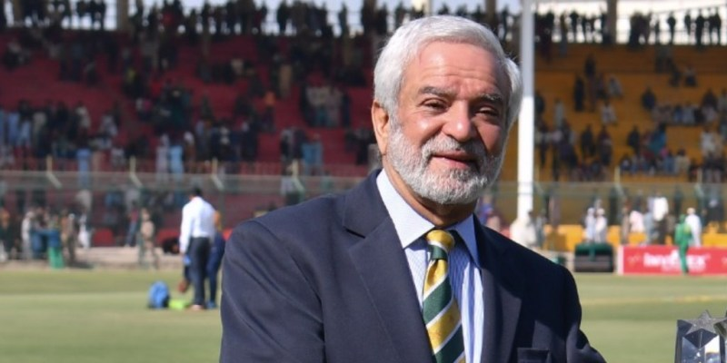 PCB Chief Mani Admits Asia Cup Will Be Held at Neutral Venue