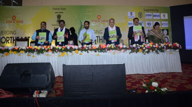 Emerging North East 2020 ends on high note