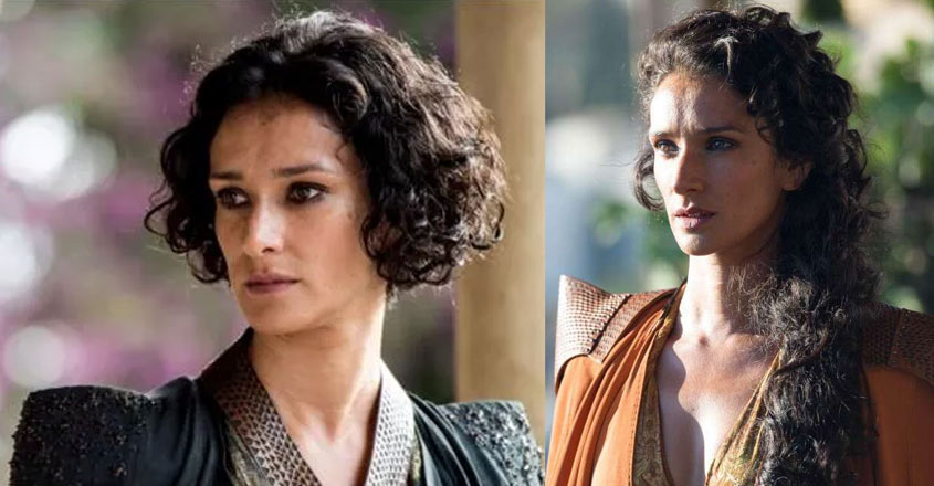u2018got u2019 star indira varma confirms she has covid