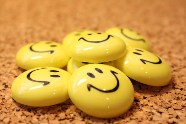 Be happy and spread happiness; International Day of Happiness