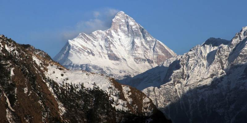 Himalayan towns running dry, say experts
