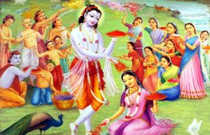 FEW THINGS TO DO IN THIS HOLI