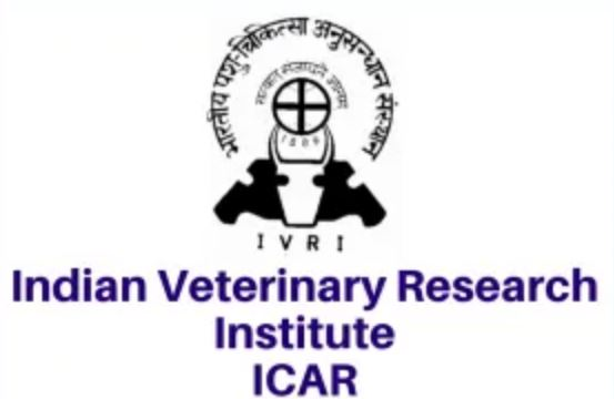 Indian Veterinary Research Institute Recruitment 2020