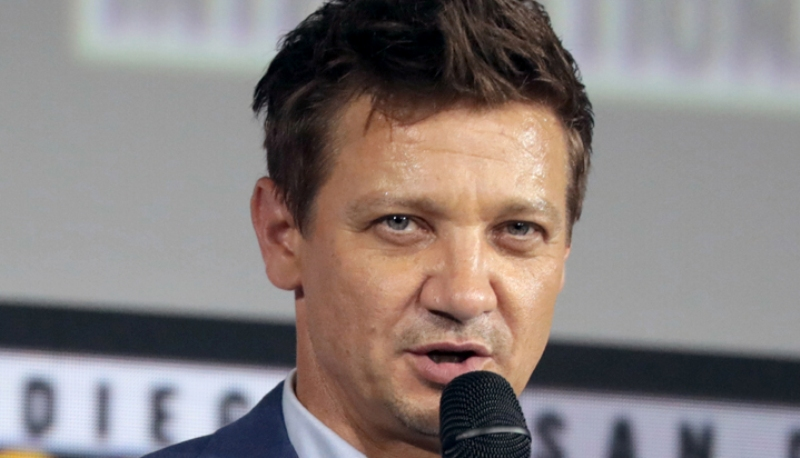 Jeremy Renner Seeks Reduction in Child Support Payments