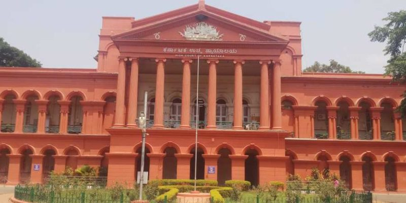 Karnataka High Court rejects Digvijaya's plea on meeting Congress MLAs